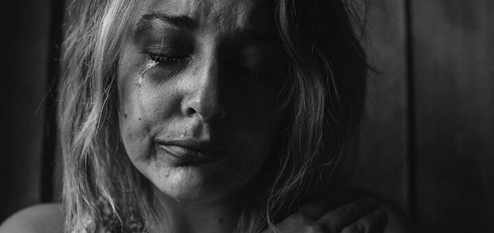 posttraumatisk stress syndrom pårørende