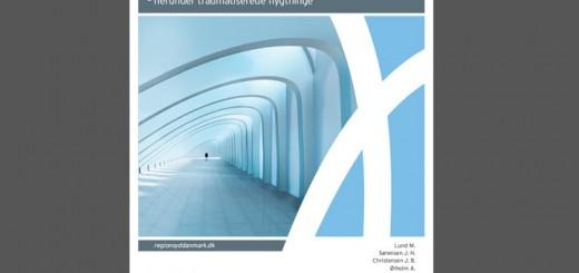 Billedet viser MTV-rapport. Siden handler om danske anbefalinger til behandling af Kompleks PTSD.